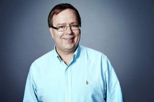 Ed Payne CNN Profile Pix