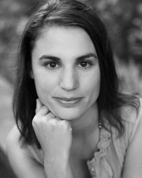 Sarah Creech headshot Highres (1)